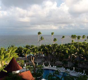 Ausblick Luxury Bahia Principe Cayo Levantado Don Pablo Collection