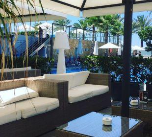 Poolbar Hotel Playa Golf