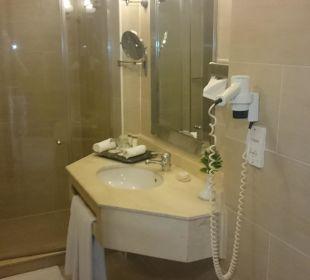 Waschbecken Hotel Iberotel Makadi Beach
