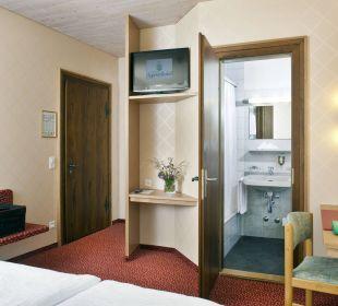 Doppelzimmer 123 Hotel Appenzellerhof