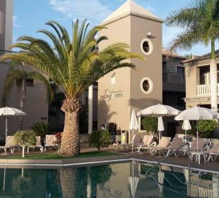 Restaurant Marylanza Suites & Spa
