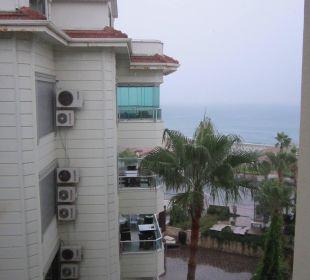 Na morze Hotel Krizantem