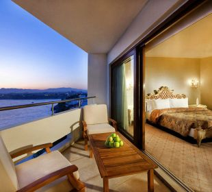 Executive suites Hotel Divan Antalya Talya