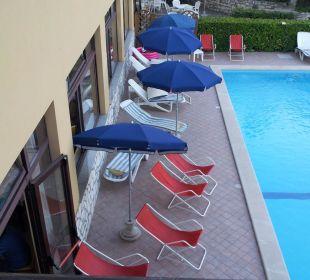 Man beachte die Auflagen Hotel Bellavista