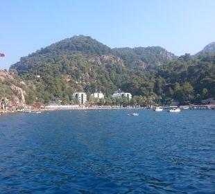Zatoczka Hotel Turunc