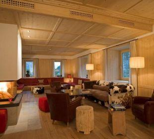 Stube und Lounge Hotel Bella Vista