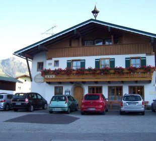 Pension Gästehaus Watzmannblick