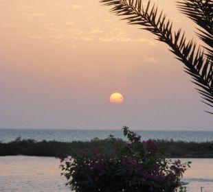 Fantastischer Sonnenaufgang