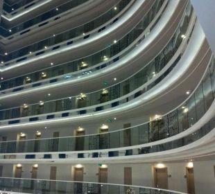 Riesig Hotel Delphin Imperial