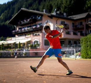 Sport & Freizeit Familienhotel Filzmooserhof