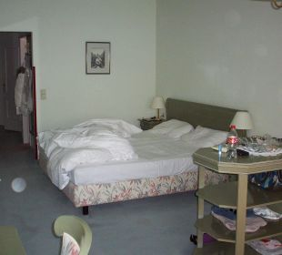 Zimmer Hotel Panhans