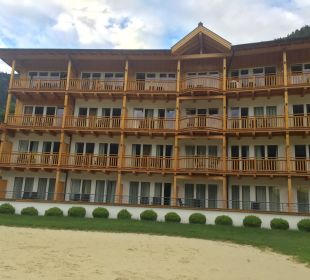 Zimmer Rieser's Kinderhotel Buchau
