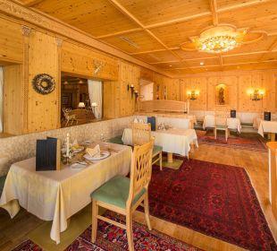 Maria Stube Hotel Cervosa