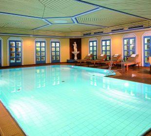 Pool Maritim Hotel Nürnberg