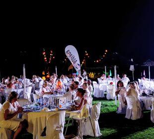 Barbeque White Night  Club Aldiana Zypern