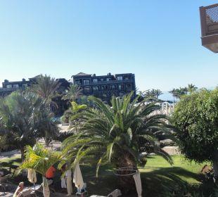 Übersicht Lopesan Villa del Conde Resort & Spa