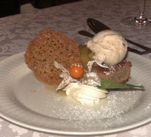 Dessert Hotel Panhans