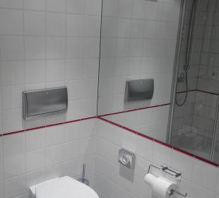 Ванная комната Kongresshotel Potsdam am Templiner See