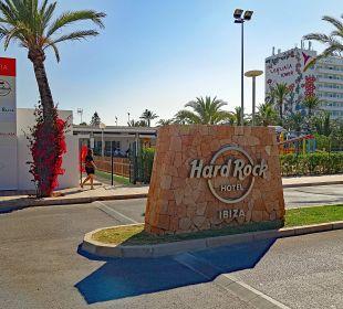 Hard Rock Hotel Ibiza Hard Rock Hotel Ibiza