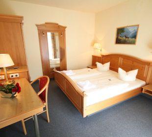 Doppelzimmer Superior Hotel Trifthof