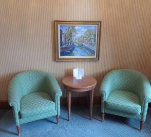 Mobiliar Best Western Premier Grand Hotel Russischer Hof
