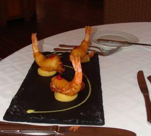 Vorspeise A La Carte Restaurant Kontokali Bay Resort & Spa