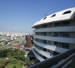 Nice view Hotel Concorde De Luxe Resort