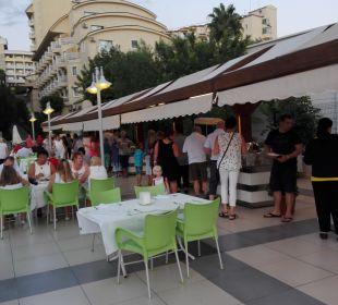 Gastro Hotel Side Sun