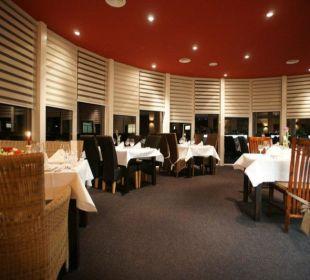 Restaurant No.19 Eve Resort & Spa