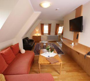 Apartment Hotel Zu den Drei Kronen