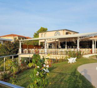 Poolanlage Hotel Istion Club & Spa