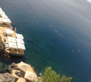 Felsenstrand Hotel Divan Antalya Talya