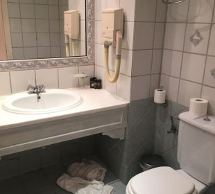 Zimmer Hotel Mitsis Rodos Village
