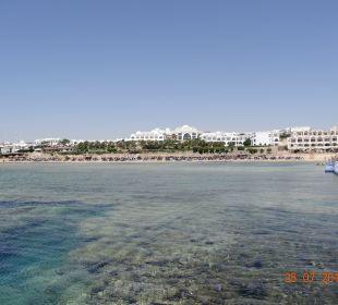 Rafa 2 Melia Sharm Resort & Spa