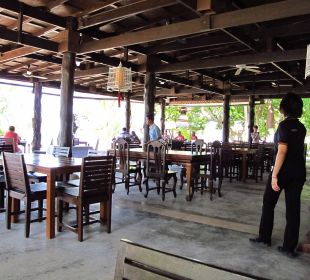 Restaurant C&N Kho Khao Beach Resort
