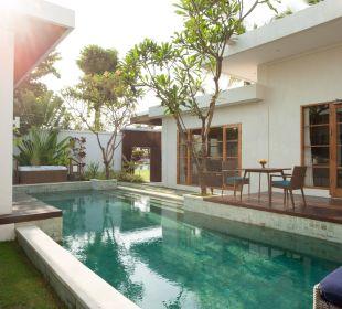 Swiming Pool The Samaya Bali - Seminyak