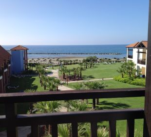 Gartenanlage Club Aldiana Zypern