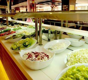 Buffet Eldar Resort
