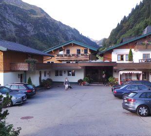 Der Rosenhof Der Kleinwalsertaler Rosenhof