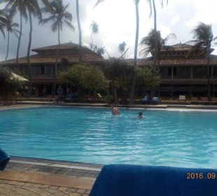 Pool Hotel Ranweli Holiday Village