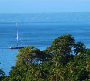 Ausblick Grand Bahia Principe Cayacoa
