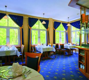 Restaurant KurparkHotel Warnemünde