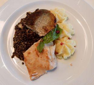 Restaurant Hotel Landhaus Knura