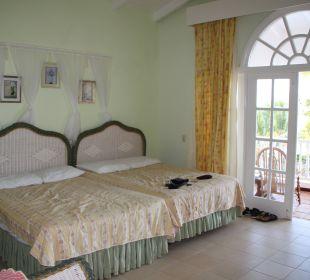 Jedes ist individuell eingerichtet Villa Serena