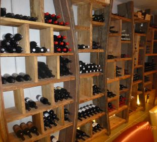 Innendeko Genusshotel Der Weinmesser