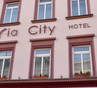 Hotel Via City Hotel Via City
