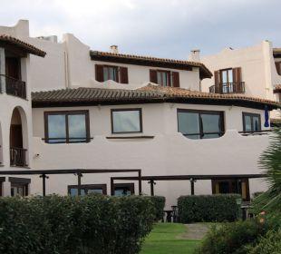 Wohnbeispiel CalaCuncheddi Resort & Marina