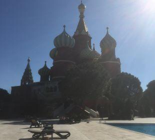 Pool Hotel WOW Kremlin Palace
