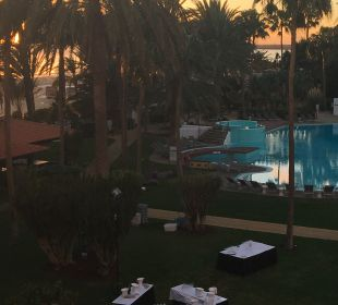 Gartenanlage ROBINSON Club Jandia Playa