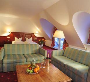 Suite Hotel Villa Gropius